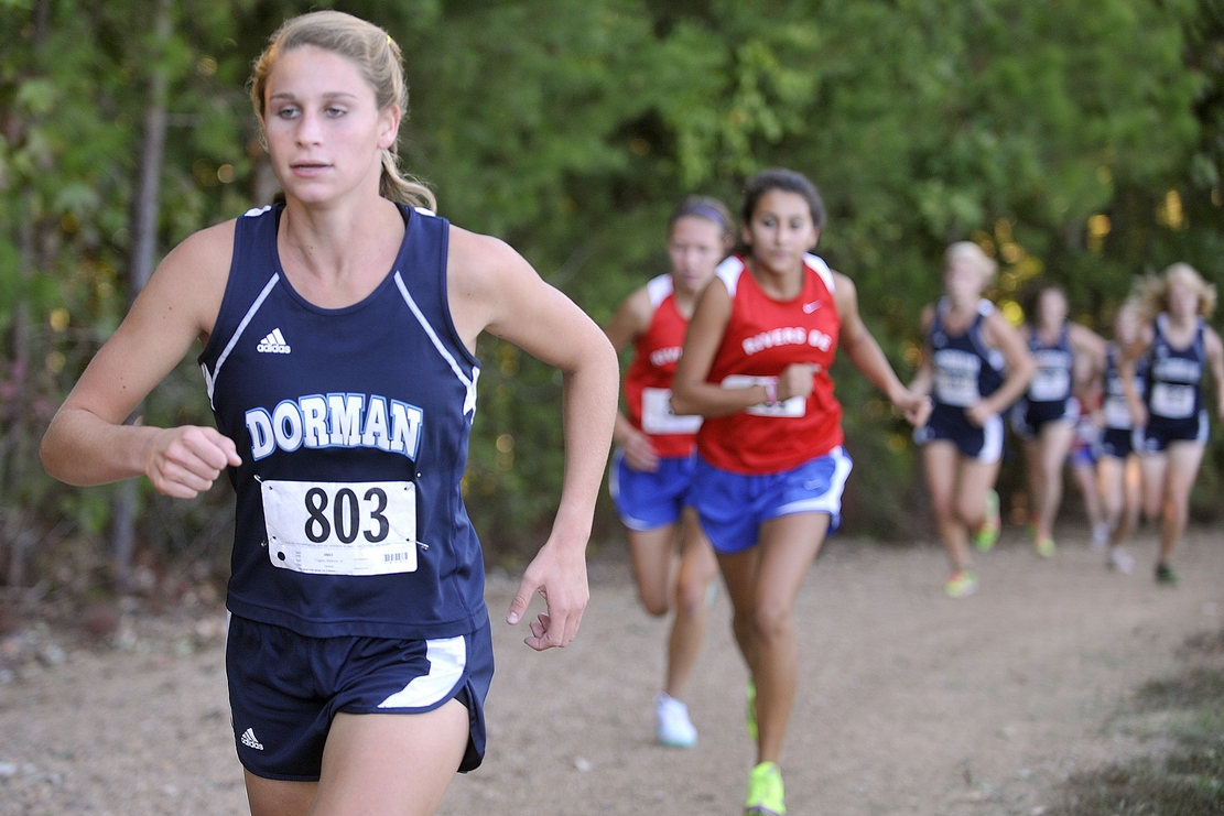 Dorman girls, boys run to cross country victories | GoUpstate Preps
